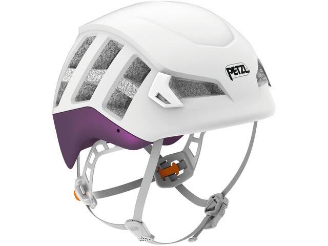 Petzl Meteor Casque, violet